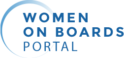 Women on Boards Portal